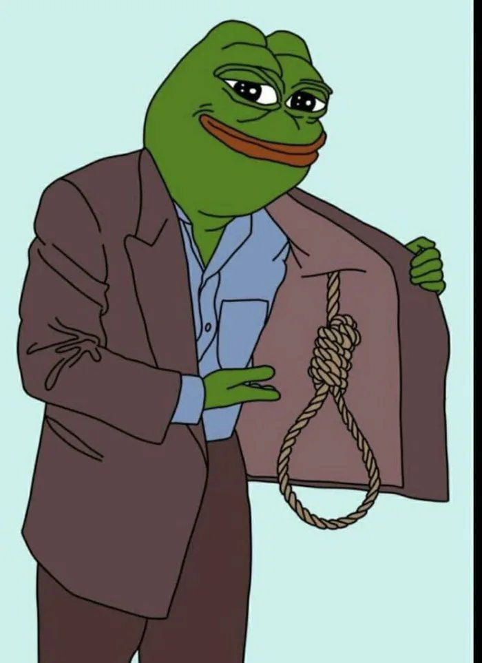 Show off your pepe collection