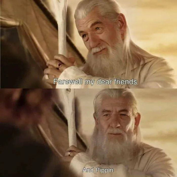 Fool of a Took.