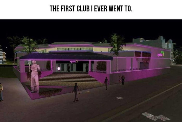 THE FIRST CLUB | WEB WENT TD.