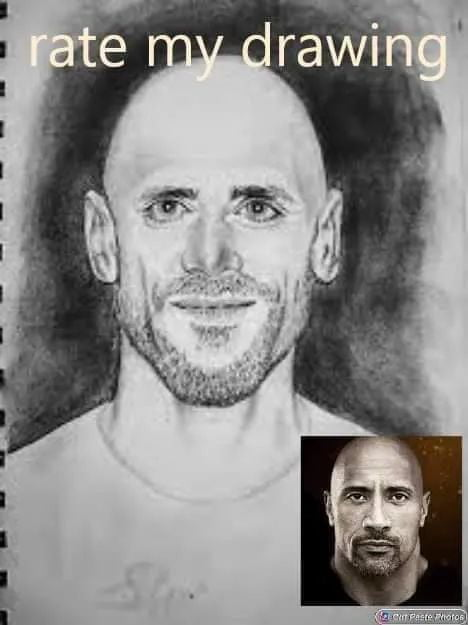 Please rate the drawing skills