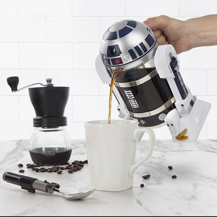 The perfect coffee jar doesn't exi...
