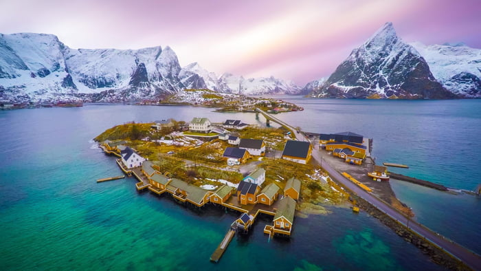 This Norway Island