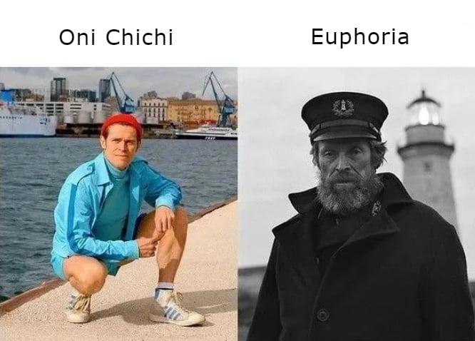 Oni Chichi Euphoria