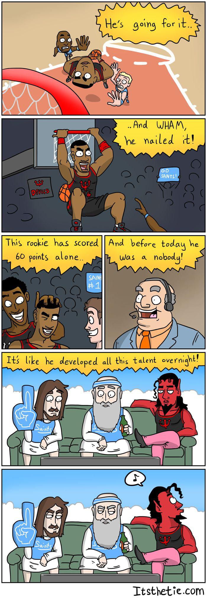 Dare Devil ....