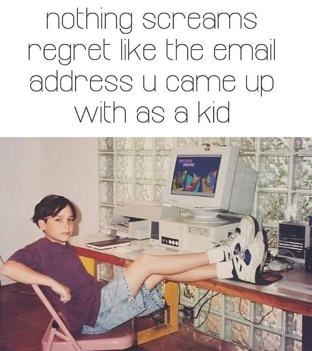 nothing SCFGBWS regret We the email addhssg u Gama up with 88 a kid