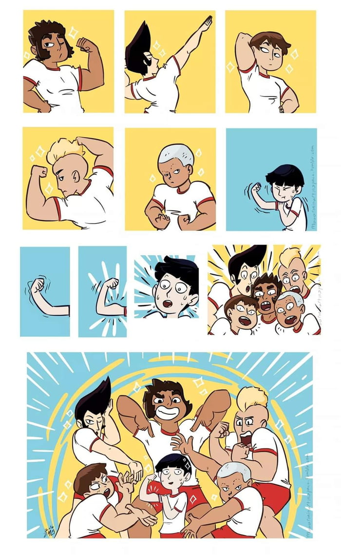 Wholesome Bodybuilding club is Wholesome