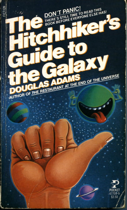 42 Years Ago, A Very Important Book Was Released
